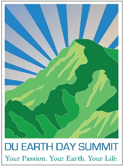 Earth Day Summit logo